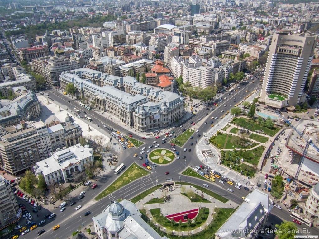apartament de vânzare în București