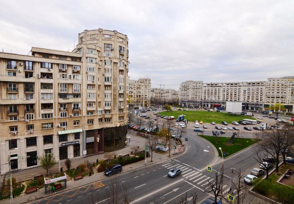 apartament de vănzare în București