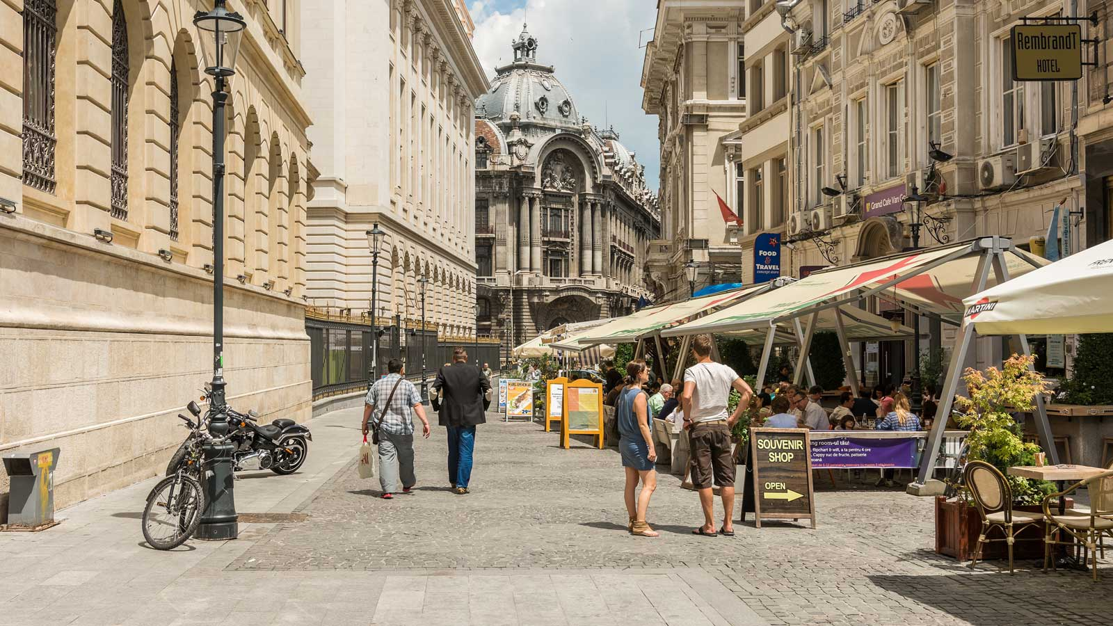 apartamente de vânzare în București