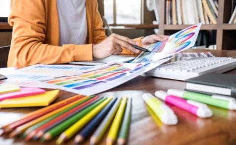 culori pentru design interior