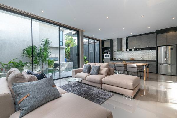 5 tendințe în design-ul interior - Realkom Imobiliare Bucuresti